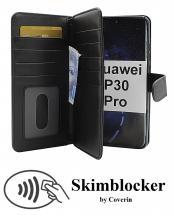 CoverIn Skimblocker XL Wallet Huawei P30 Pro (VOG-L29)