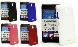 billigamobilskydd.se Hardcase Kotelo Lenovo A Plus (A1010a20)