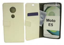 billigamobilskydd.se Jalusta Lompakkokotelo Moto E5 / Moto E (5th gen)