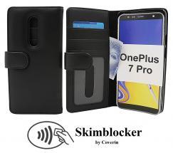 billigamobilskydd.se Skimblocker Lompakkokotelot OnePlus 7 Pro