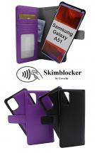 CoverIn Skimblocker Magneettikotelo Samsung Galaxy A51 (A515F/DS)