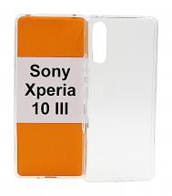 billigamobilskydd.se TPU-suojakuoret Sony Xperia 10 III (XQ-BT52)