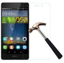 billigamobilskydd.se Näytönsuoja karkaistusta lasista Huawei Y5