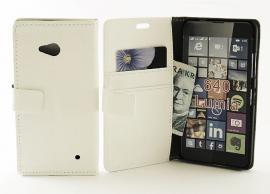 billigamobilskydd.se Jalusta Lompakkokotelo Microsoft Lumia 640 LTE