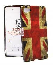 billigamobilskydd.se TPU-Designkotelo Sony Xperia Z5 Compact (E5823)