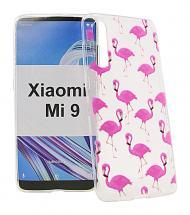billigamobilskydd.se TPU-Designkotelo Xiaomi Mi 9