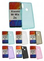 billigamobilskydd.se TPU-suojakuoret Xiaomi Mi Mix 2s