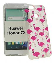 billigamobilskydd.se TPU-Designkotelo Huawei Honor 7X