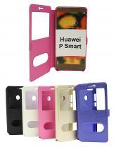 billigamobilskydd.se Flipcase Huawei P Smart