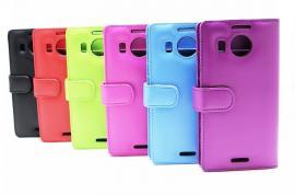 billigamobilskydd.se Lompakkokotelot Microsoft Lumia 950 XL