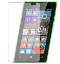 billigamobilskydd.se Kuuden kappaleen näytönsuojakalvopakett Microsoft Lumia 435/532