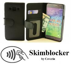billigamobilskydd.se Skimblocker Lompakkokotelot Samsung Galaxy A5 (SM-A500F)