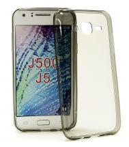 billigamobilskydd.se Ultra Thin TPU Kotelo Samsung Galaxy J5 (SM-J500F)