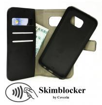 billigamobilskydd.se Skimblocker Magneettikotelo Samsung Galaxy S7 Edge (G935F)