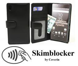 CoverIn Skimblocker Lompakkokotelot Sony Xperia Z5 Premium (E6853)
