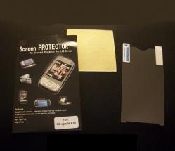billigamobilskydd.se Sony Ericsson Xperia X10 Näytönsuoja
