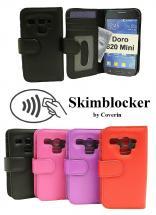 CoverIn Skimblocker Lompakkokotelot Doro Liberto 820 Mini