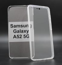 billigamobilskydd.se Front & Back Kotelo Samsung Galaxy A52 / A52 5G / A52s 5G
