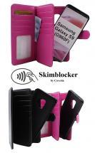 billigamobilskydd.se Skimblocker XL Magnet Wallet Samsung Galaxy S9 (G960F)