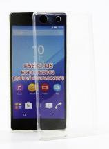 billigamobilskydd.se Ultra Thin TPU Kotelo Sony Xperia M5 (E5603)