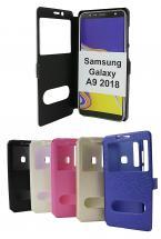 billigamobilskydd.se Flipcase Samsung Galaxy A9 2018 (A920F/DS)