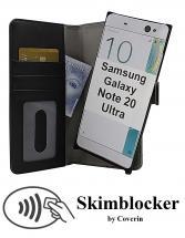 CoverIn Skimblocker Magneettikotelo Samsung Galaxy Note 20 Ultra