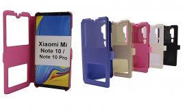 billigamobilskydd.se Flipcase Xiaomi Mi Note 10 / Note 10 Pro