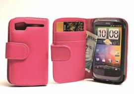 billigamobilskydd.se Lompakkokotelot HTC Desire S
