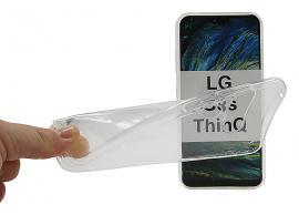 billigamobilskydd.se Ultra Thin TPU Kotelo LG G8s ThinQ (LMG810)