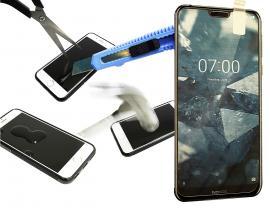 billigamobilskydd.se Näytönsuoja karkaistusta lasista Nokia 7.1