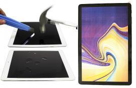 billigamobilskydd.se Näytönsuoja karkaistusta lasista Samsung Galaxy Tab S4 10.5 (T830)