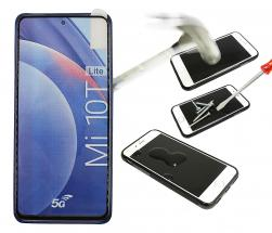 billigamobilskydd.se Full Frame Karkaistusta Lasista Xiaomi Mi 10T Lite