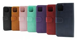 billigamobilskydd.se Zipper Standcase Wallet Samsung Galaxy A52 / A52 5G / A52s 5G