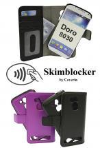 CoverIn Skimblocker Magneettikotelo Doro 8030