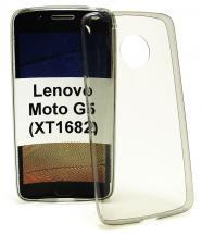 billigamobilskydd.se Ultra Thin TPU kotelo Lenovo Moto G5 (XT1682)