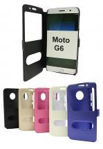billigamobilskydd.se Flipcase Motorola Moto G6