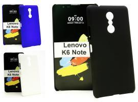 billigamobilskydd.se Hardcase Kotelo Lenovo K6 Note