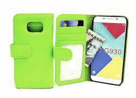 billigamobilskydd.se Lompakkokotelot Samsung Galaxy S7 (G930F)