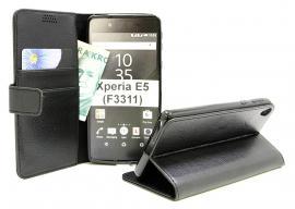 billigamobilskydd.se Jalusta Lompakkokotelo Sony Xperia E5 (F3311)