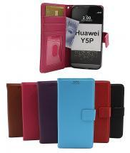 billigamobilskydd.se New Jalusta Lompakkokotelo Huawei Y5p