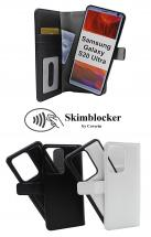 CoverIn Skimblocker Magneettikotelo Samsung Galaxy S20 Ultra (G988B)