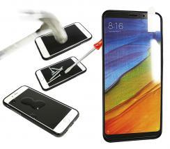 billigamobilskydd.se Näytönsuoja karkaistusta lasista Xiaomi Redmi 5 Plus
