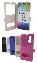 billigamobilskydd.se Flipcase Honor 20 Pro