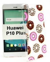 billigamobilskydd.se TPU-Designkotelo Huawei P10 Plus