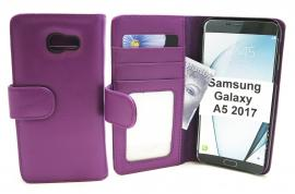 billigamobilskydd.se Lompakkokotelot Samsung Galaxy A5 2017 (A520F)