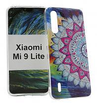 billigamobilskydd.se TPU-Designkotelo Xiaomi Mi 9 Lite