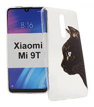 billigamobilskydd.se TPU-Designkotelo Xiaomi Mi 9T