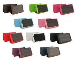 billigamobilskydd.se Standcase-suojus LG G Pad (V500)