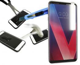 billigamobilskydd.se Näytönsuoja karkaistusta lasista LG V30 (H930)