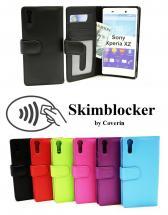 billigamobilskydd.se Skimblocker Lompakkokotelot Sony Xperia XZ / XZs (F8331 / G8231)